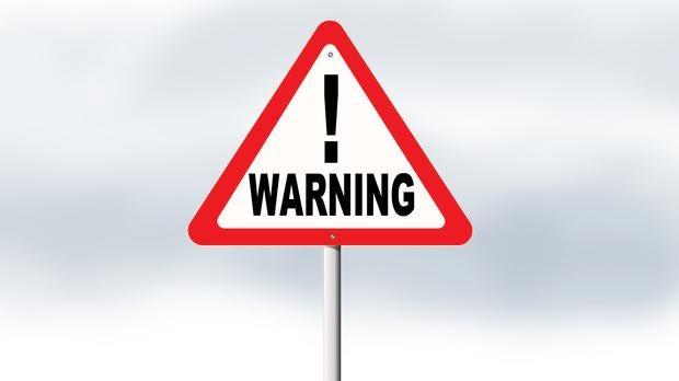 Image result for fsb warning