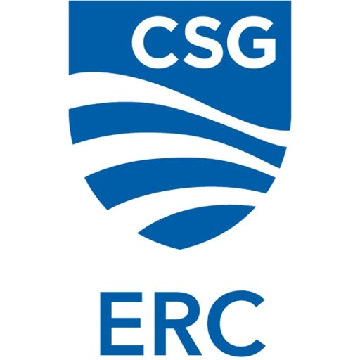 CSG ERC by The Council of State Governments