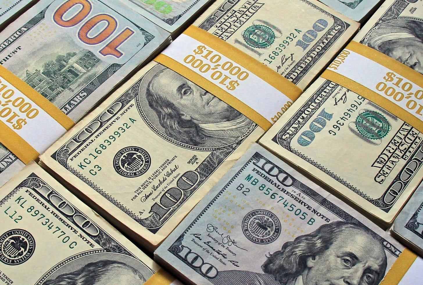 Bilderesultat for dollar