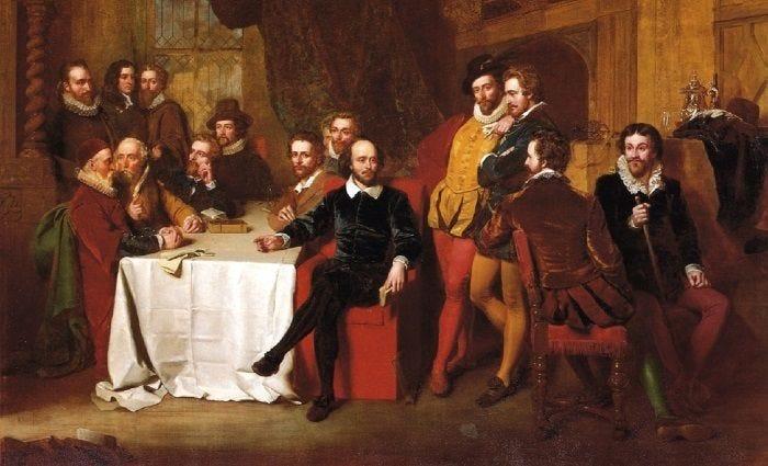 Resultado de imagen de king's men shakespeare
