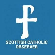 Image result for scottish catholic observer logo