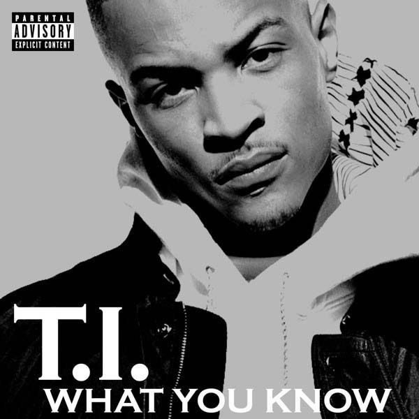 Image result for what you know t.i. music video