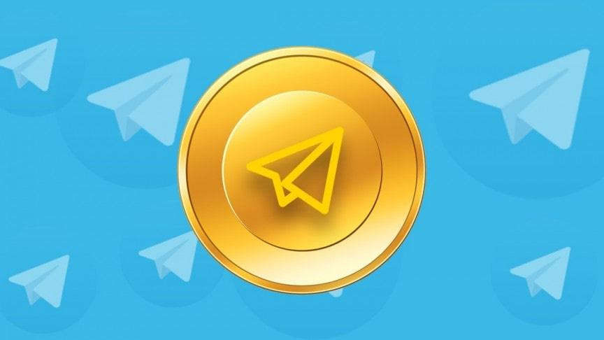 Image result for telegram crypto
