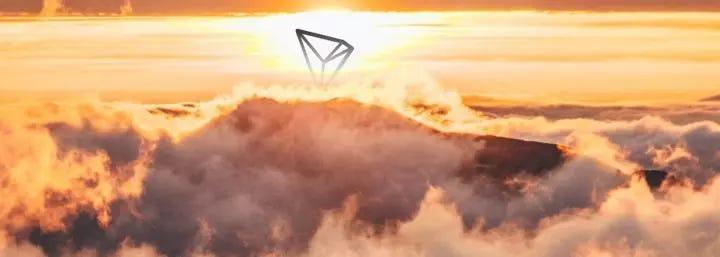 TRON Foundation announces ambitious $20 million TRX buyback