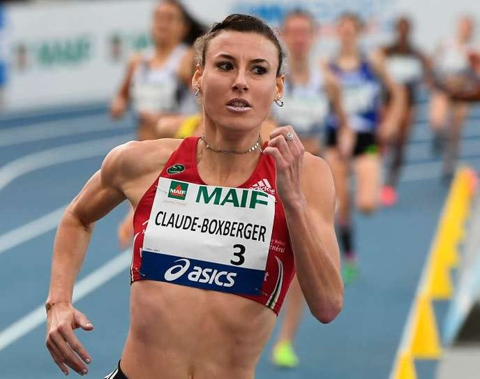 Image result for ophelie claude boxberger world championship