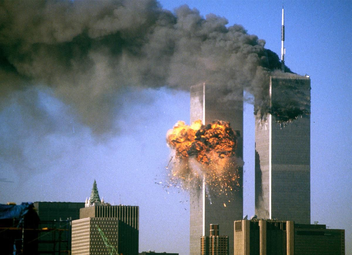 Image result for september 11 2001