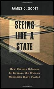 Image result for seeing like a state