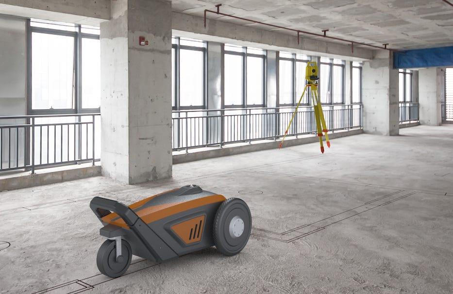 Dusty Robotics