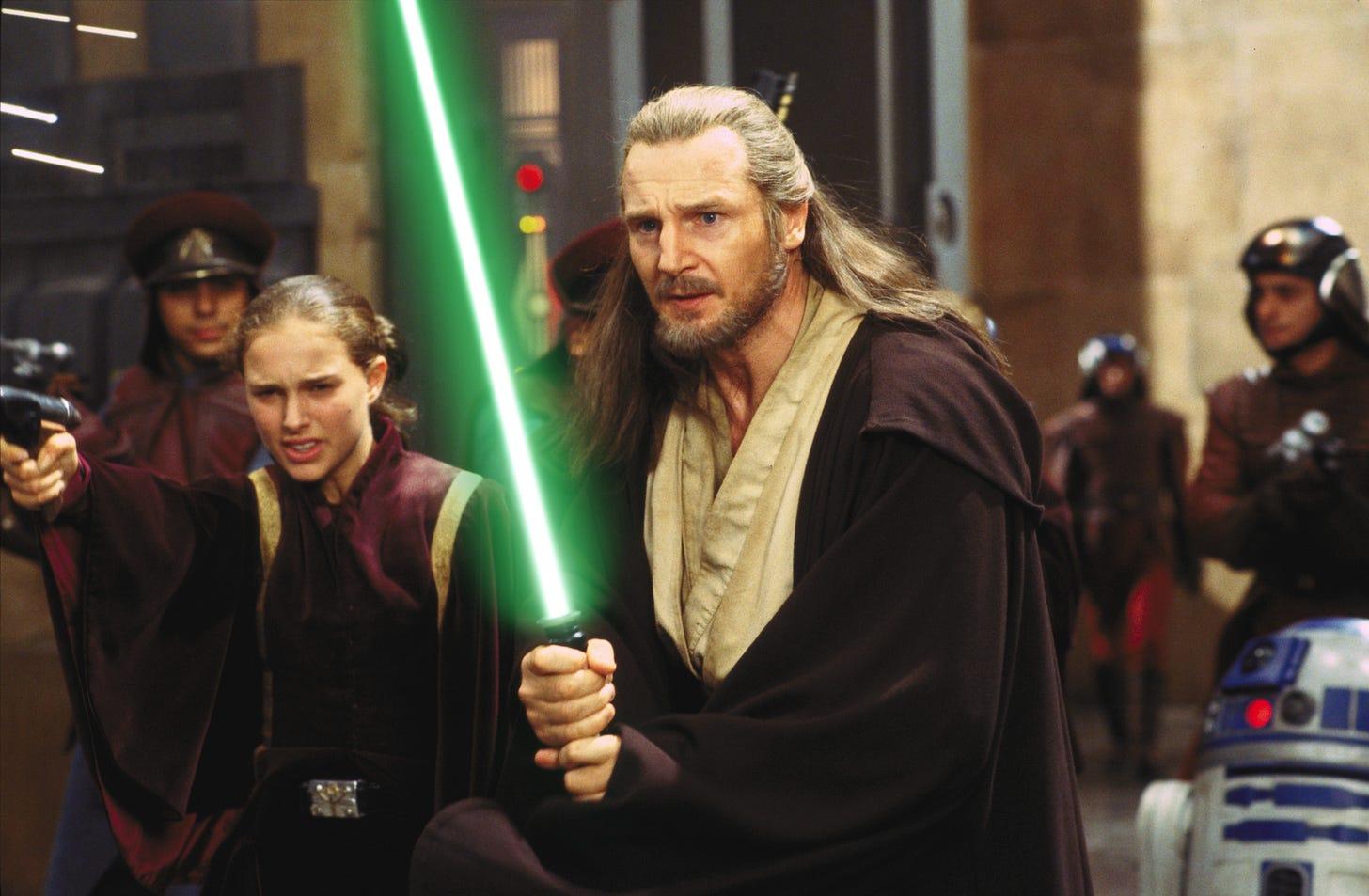 Image result for star wars episode 1