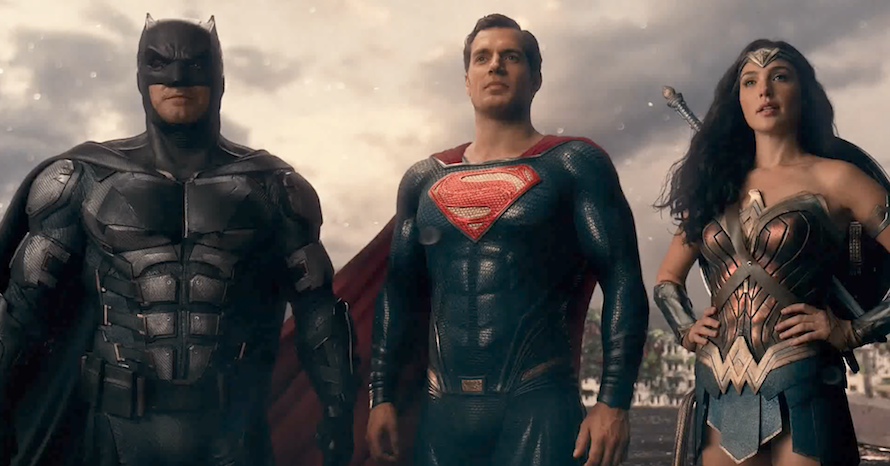 Justice League': Zack Snyder Cut Is Reportedly 'Absolutely Amazing'