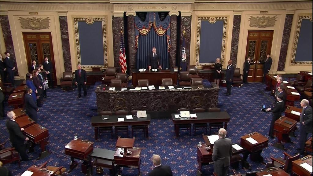 Image result for us senate