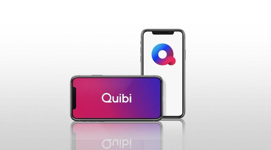 Image result for quibi