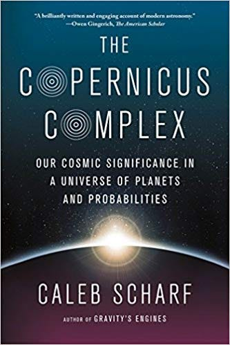 Image result for the copernicus complex