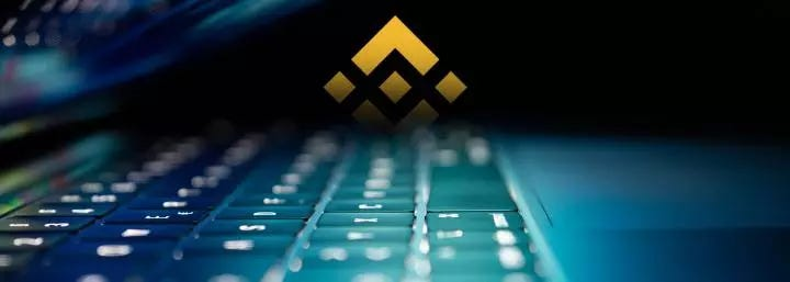 Binance leads $200M investment round in Chinese crypto-data website Mars Finance
