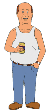 Image result for king of the hill bill