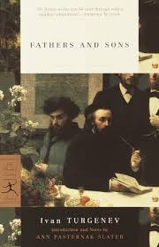 Fathers and Sons by Ivan Turgenev: 9780375758393 ...