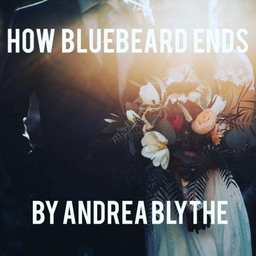 How Bluebeard Ends image