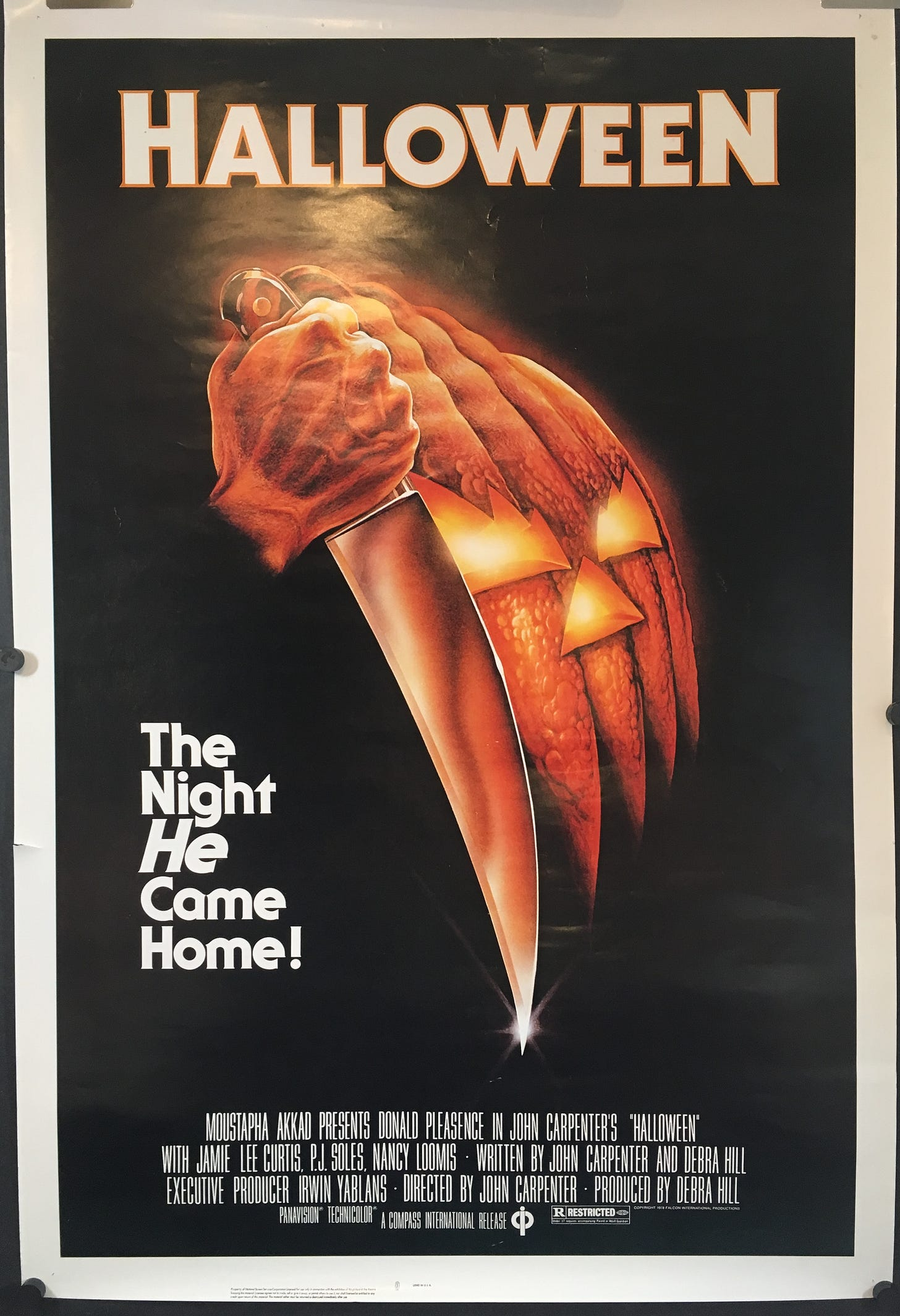 Image result for halloween movie