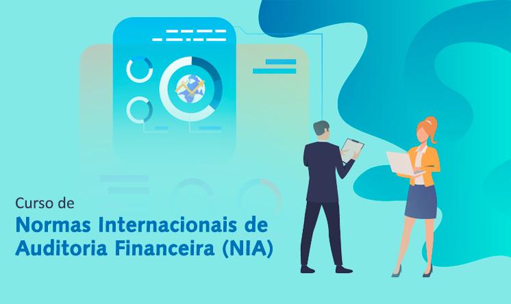 CGU lança curso à distância sobre Normas Internacionais de Auditoria