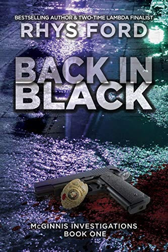 Back in Black (McGinnis Investigations Book 1) by [Ford, Rhys]