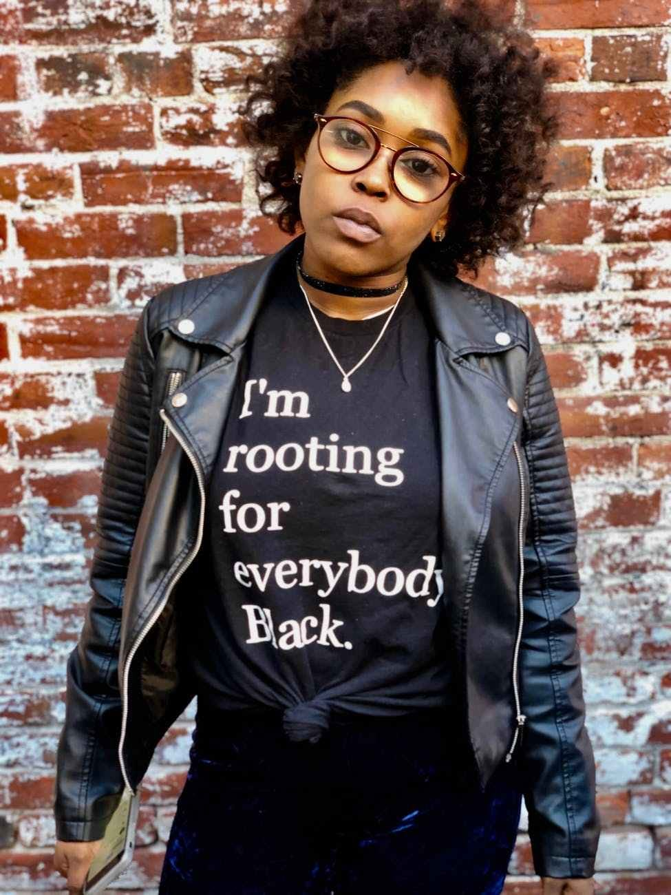 Towards a political strategy of increasing black sovereignty…
