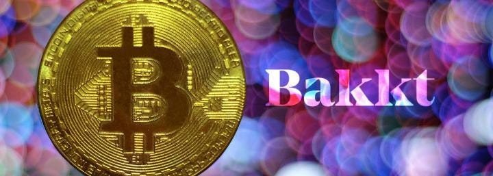 More Bakkt futures contracts are settled in Bitcoin than in cash