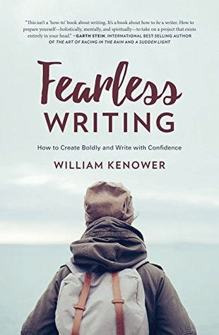 Fearless Writing: How to Create Boldly and Write with Confidence