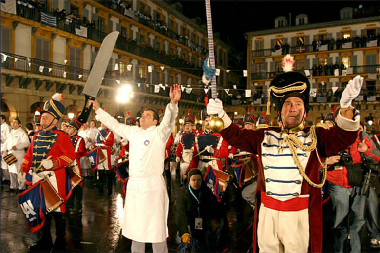 Image result for cooking clubs of san sebastian