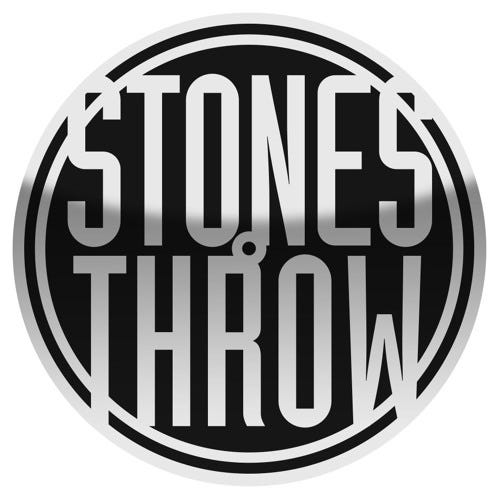 Image result for stones throw records