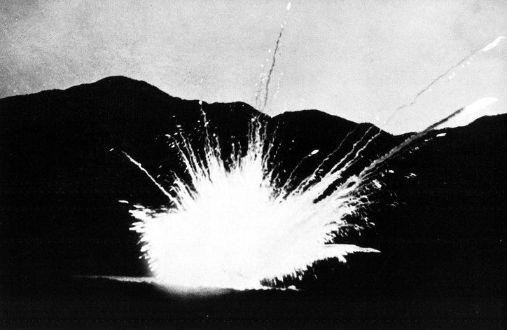 Image result for napalm