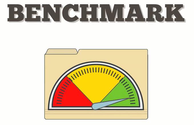 Image result for benchmark