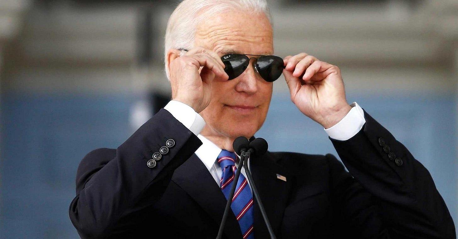 Image result for Uncle Joe Biden