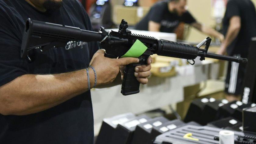 Image result for gun control debate