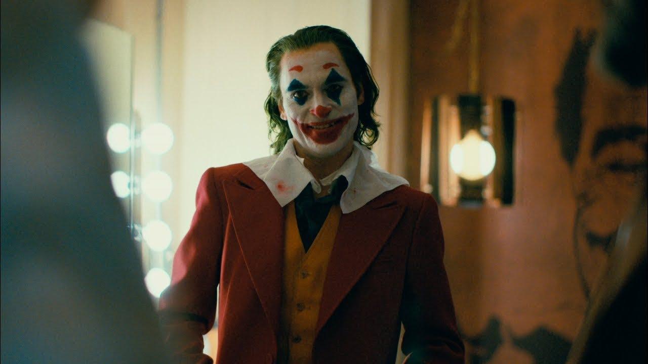 Image result for pseudobulbar affect joker