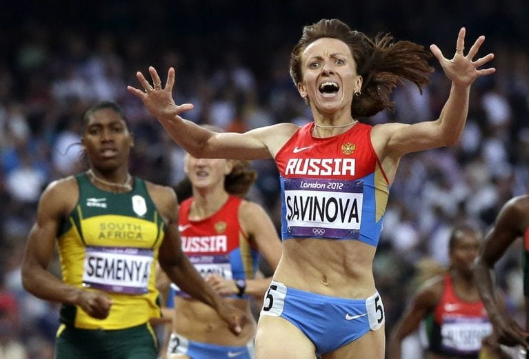 Image result for russian doping