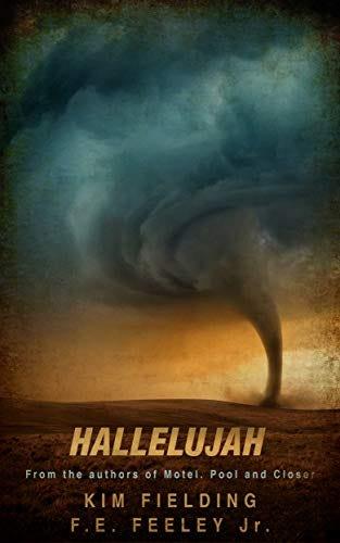 Hallelujah by [Fielding, Kim, Feeley Jr., F.E.]