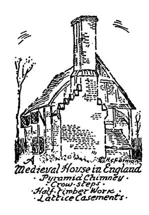 Medieval English House