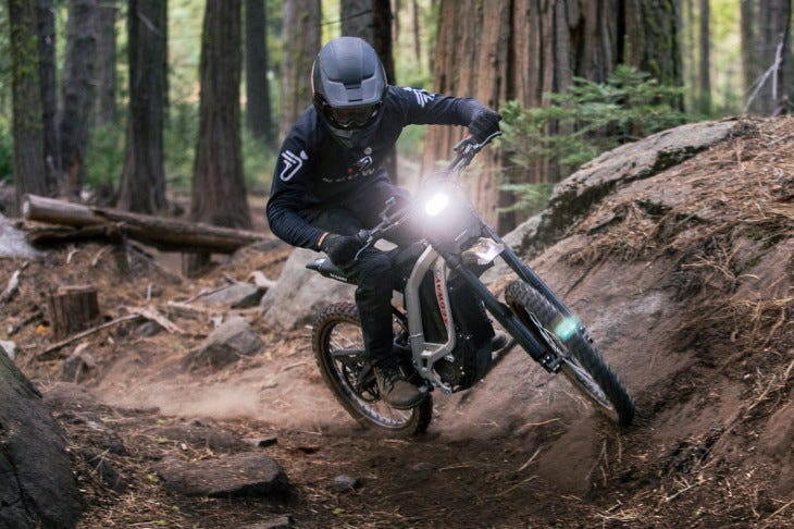 segwey ebike-trail dirt