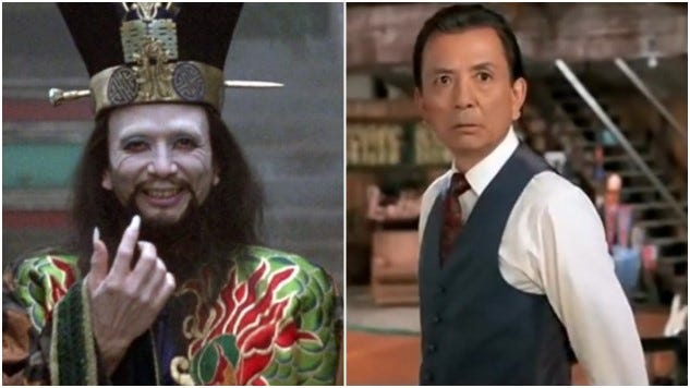 Watch This Appreciation of James Hong, the Man of 500 Credited Acting Roles