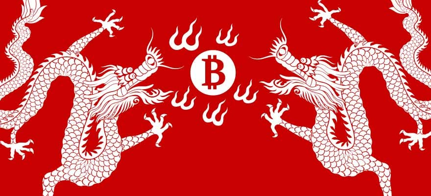 Image result for chinese crypto