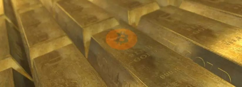 Gold forgery crisis demonstrates the need for Bitcoin