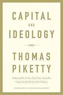 Capital and Ideology - Wikipedia