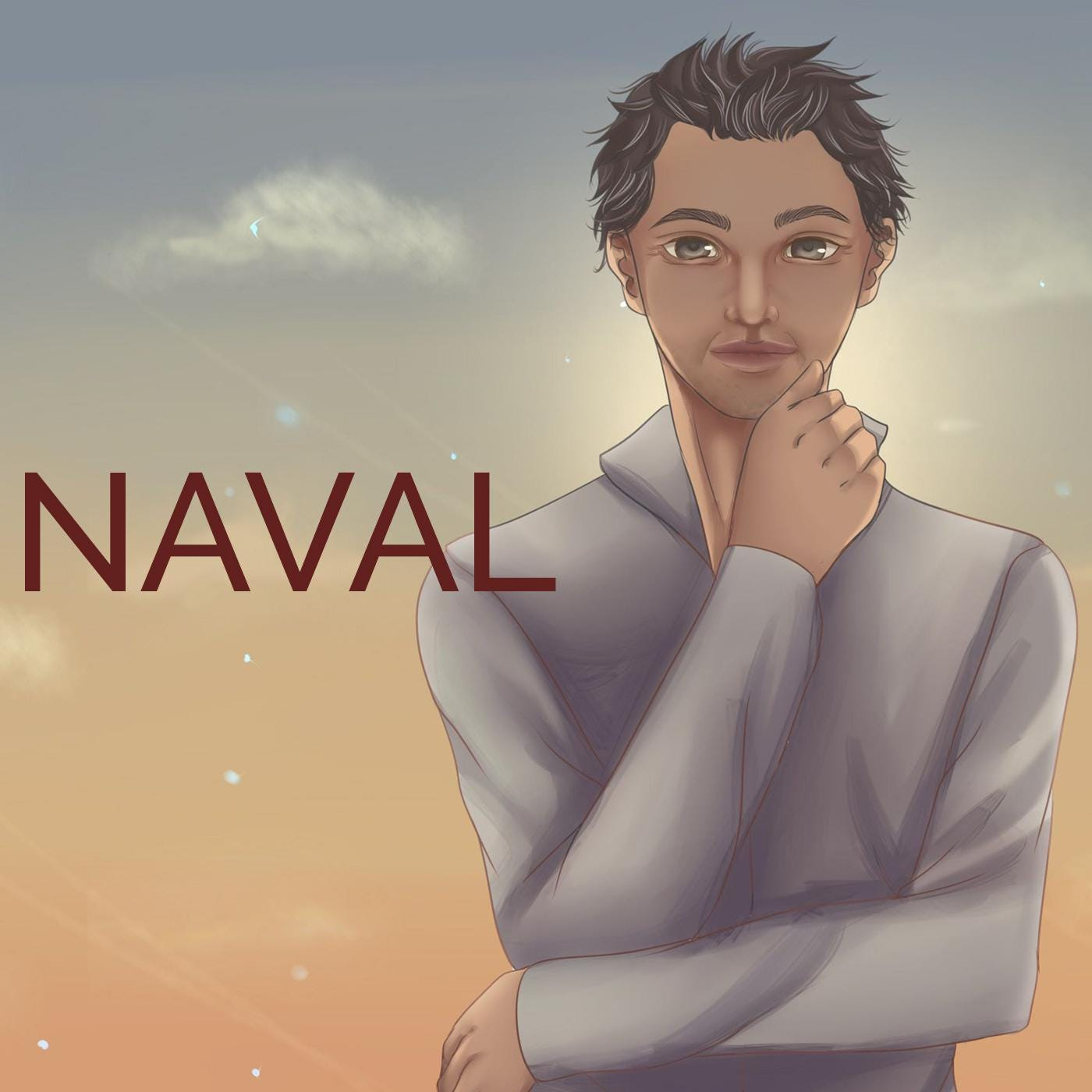 Image result for naval book