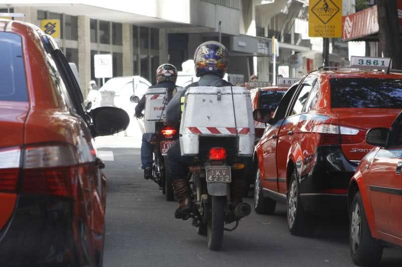MPT reconheceu, em dezembro, o vínculo empregatício de motociclistas cadastrados em aplicativo