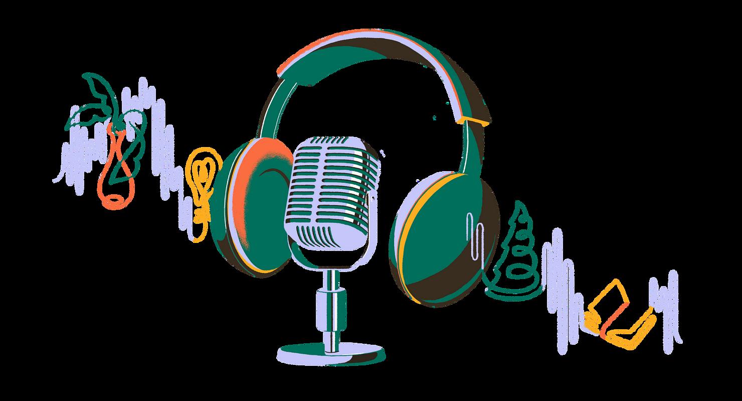 podcaster-illustration