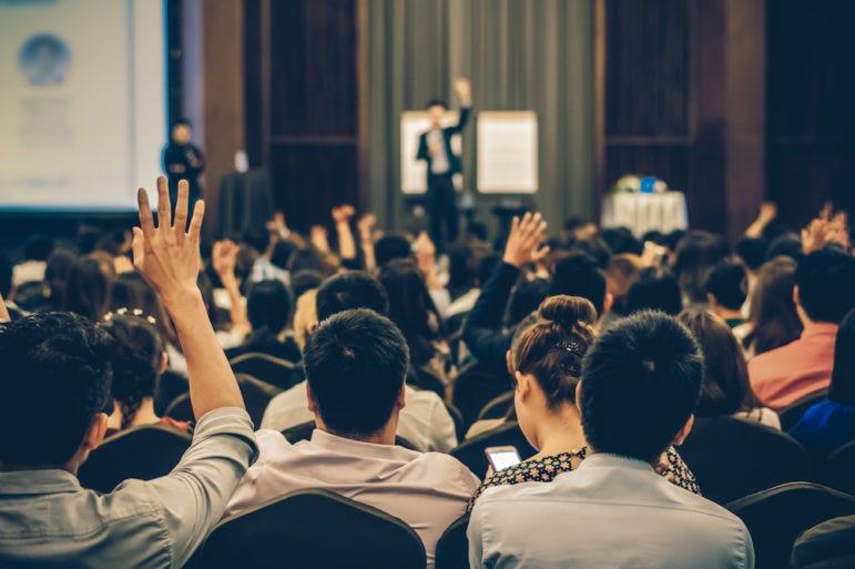 Más que espectadores: cómo los periodistas pueden beneficiarse de la  participación activa de las audiencias - Global Investigative Journalism  Network