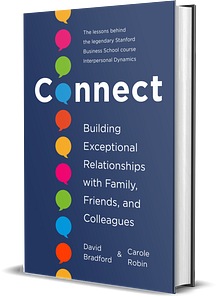 Book - Connect: Building Exceptional Relationships