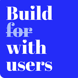 Build With Users