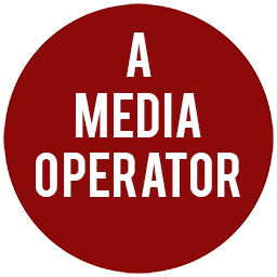 A Media Operator