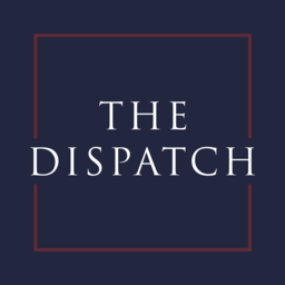 The Dispatch - cover